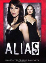 Alias (4ª temporada) (2005)