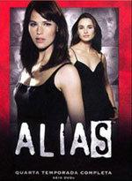 Alias (4ª temporada)