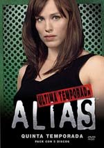 Alias (5ª temporada)
