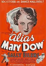 Alias Mary Dow