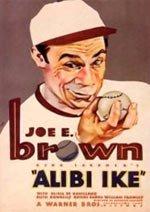 Alibi Ike (1935)
