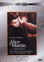 Alice y Martin (1998)