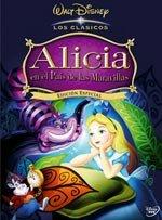 Alicia en el País de las Maravillas (1951) (1951)
