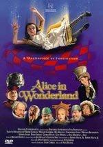Alicia en el País de las Maravillas (1999)