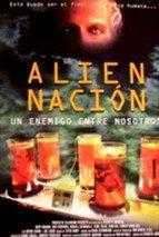 Alien Nación: un enemigo entre nosotros