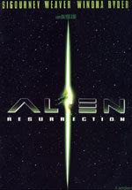 Alien Resurrección