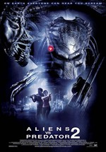 Aliens vs. Predator 2 (2007)
