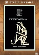 All That Jazz (Empieza el espectáculo) (1979)