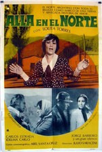 Allá en el Norte (1973)