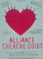 Alliance cherche doigt (1997)