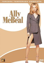 Ally McBeal (3ª temporada)