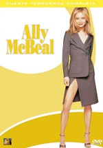 Ally McBeal (4ª temporada) (2000)