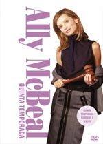Ally McBeal (5ª temporada)