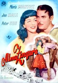 Alma zíngara (1944)