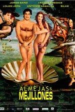 Almejas & mejillones (2000)