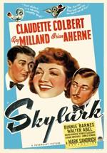 Alondra del cielo (1941)
