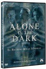 Alone in the Dark: El regreso de las sombras