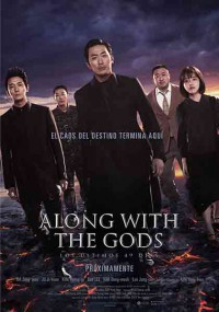 Along with the Gods: Los últimos 49 días (2018)