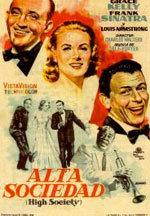 Alta sociedad (1956)