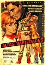 Altas variedades (1960)