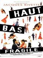 Alto, bajo, frágil (1995)
