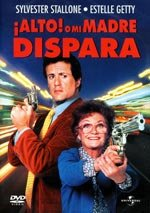¡Alto! O mi madre dispara (1992)