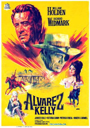 Álvarez Kelly (1966)