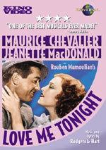 Ámame esta noche (1932)