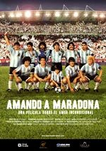 Amando a Maradona (2005)