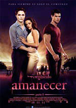 Amanecer (Parte 1) (2011)