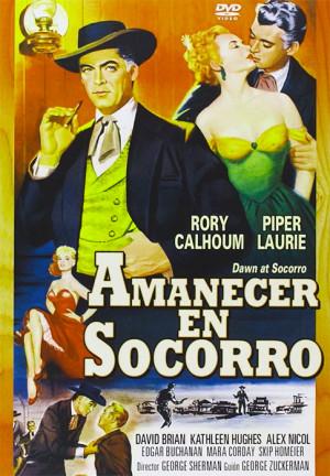 Amanecer en Socorro (1954)
