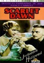 Amanecer Escarlata (1932)