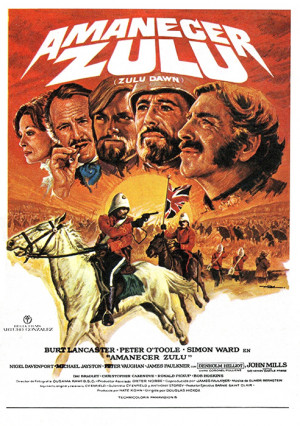 Amanecer Zulú