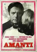 Amantes (1968)