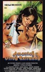 Amantes y otros extraños (1970)
