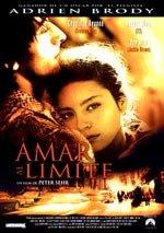Amar al límite (2001)