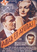 Amar en ayunas (1936)