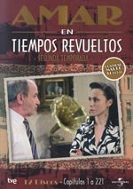 Amar en tiempos revueltos (2ª temporada)