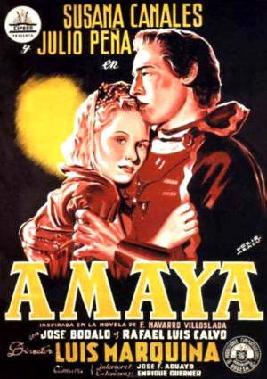 Amaya (1952)