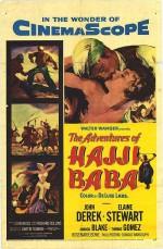 Amazonas negras (1954)