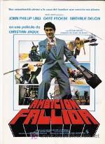 Ambición fallida (1975)