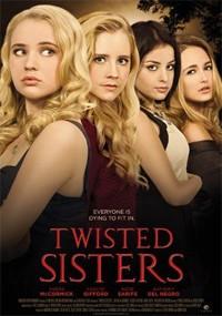 Ambición sin límites (Twisted Sisters) (2016)
