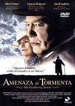 Amenaza de tormenta (2002)