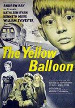 Amenaza siniestra (1953)