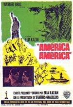 América, América (1963)