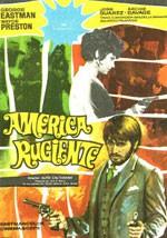 América rugiente (1968)