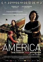 América, una historia muy portuguesa (2010)