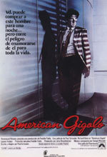 American Gigolo (1980)