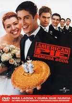 American Pie. Menuda boda (2003)