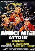 Amici miei atto III (1985)